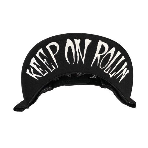 Trucker Cap - Keep on Rollin