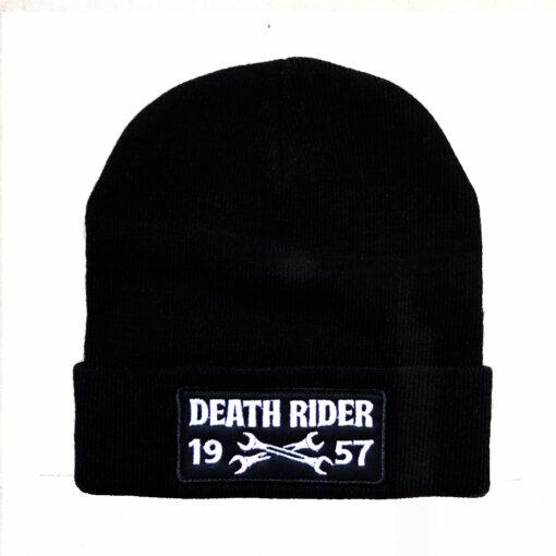 Death Rider - Beanie