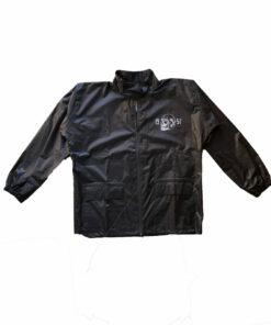 Death Rider Rain Suit Jacket