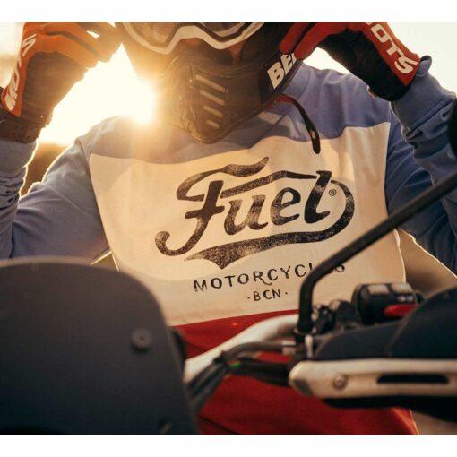 "Fuel ""121"" Long Sleeve - Model"