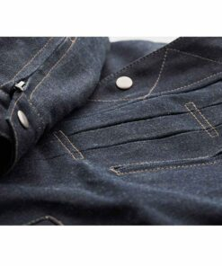 Fuel Greasy Jacket - Details