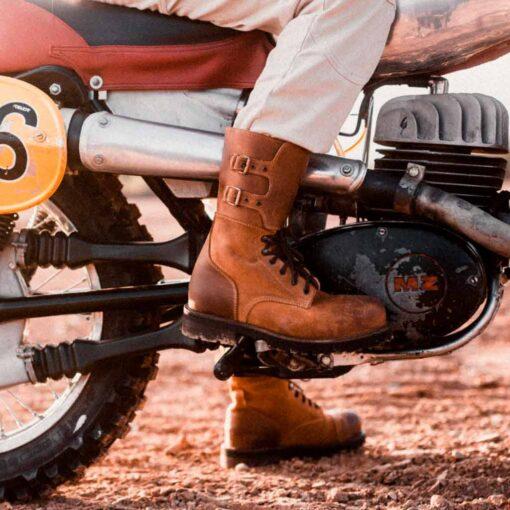 Fuel Paratroops - Bike