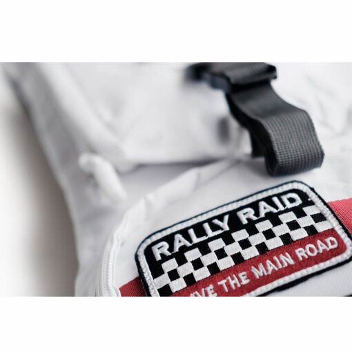 """Fuel """"Rally Raid"""" Hydration Pack - Patch"""