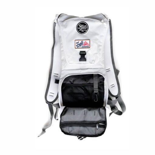 "Fuel ""Rally Raid"" Hydration Pack - Pocket"